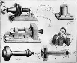 دانلود تحقیق اختراع تلفن