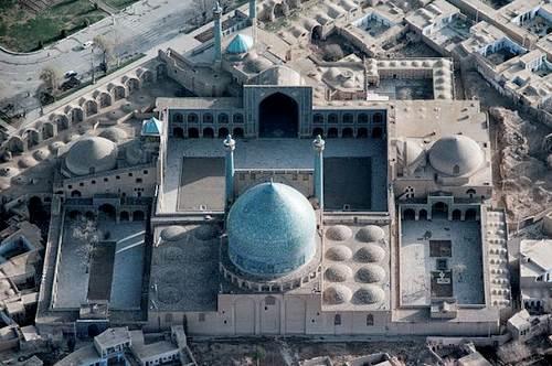 پاورپوینت سبک معماری اصفهانی