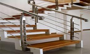 پاورپوینت آشنایی با انواع پله